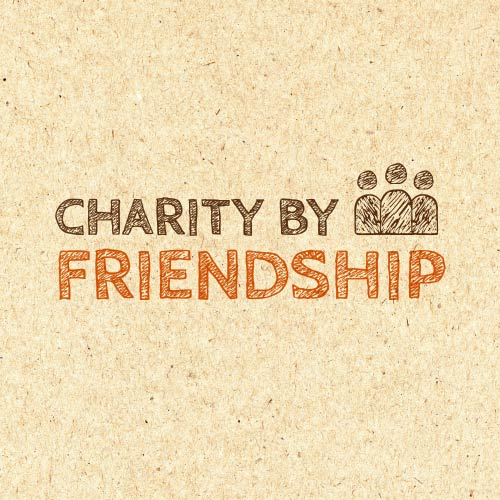 Charity by friendship